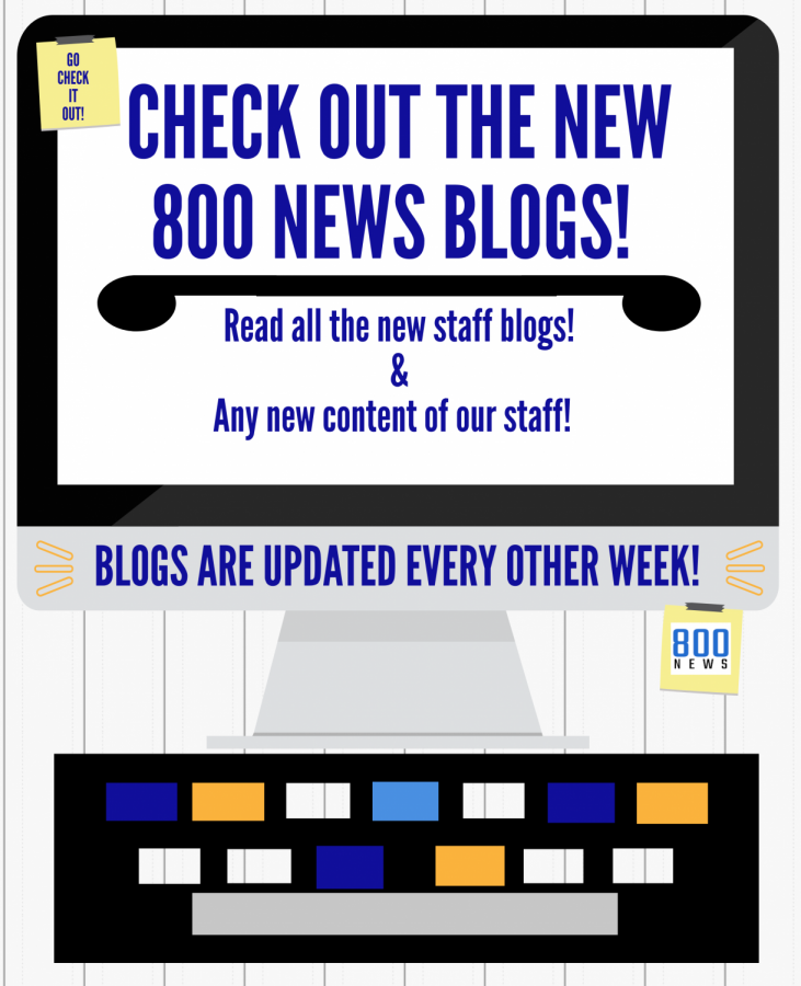 Whos excited for blogs