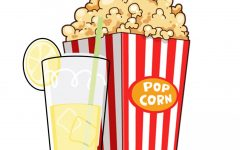The ambassodor booth is going to be selling the popcorn and lemonade for the carnival this year.