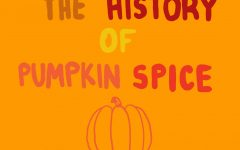 The History of Pumpkin Spice Explored.